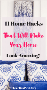 11 home cleaning hacks that will make your home look amazing