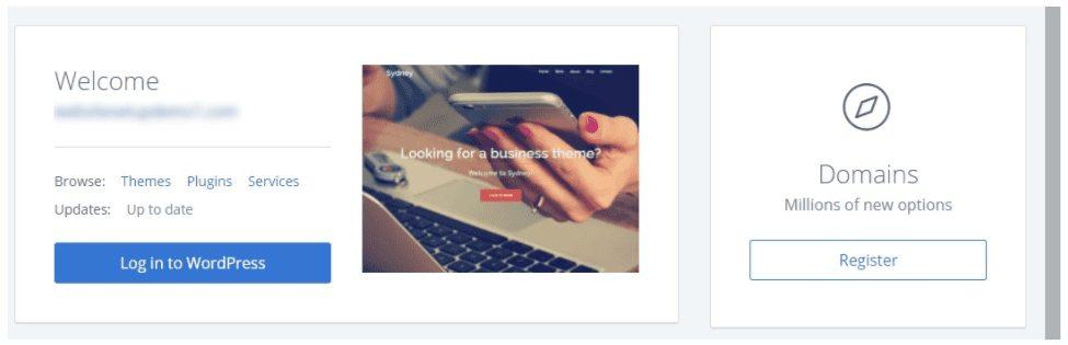 Bluehost WordPress Tutorial Step by Step