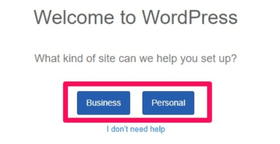 bluehost wordpress tutorial