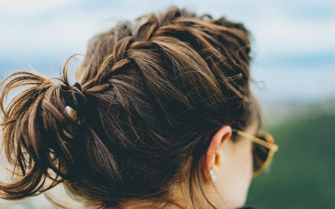 5 Easy Hairstyles For Work That will Make You Look Like A Goddess.