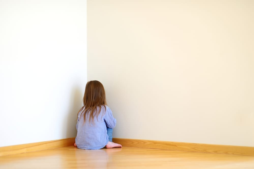 5 ways to deal with a stubborn child
