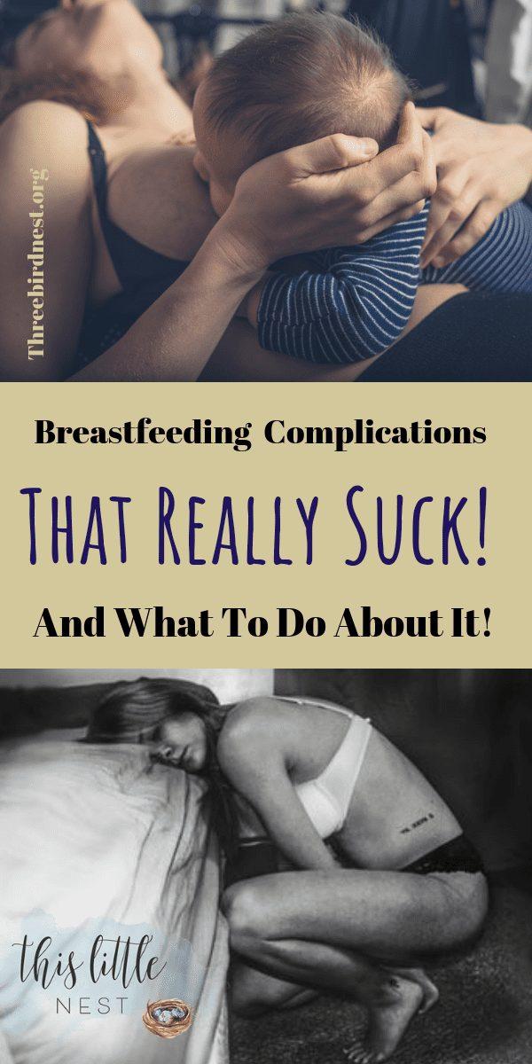 Breastfeeding complications #breastfeeding #breastfeedingadvice #breastfeedingpain