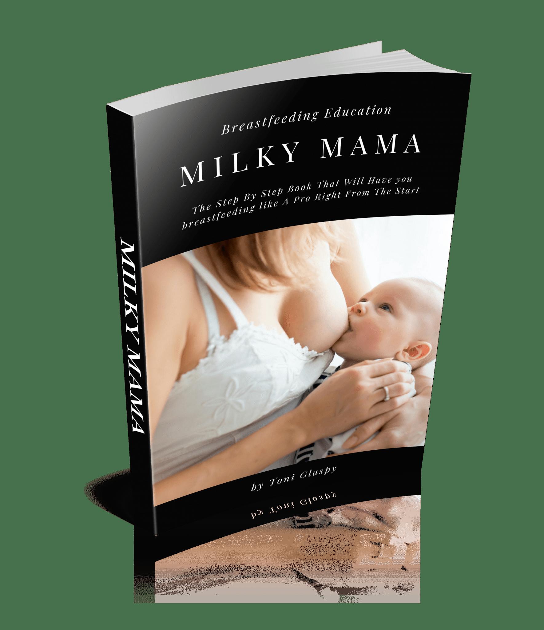 Milky Mama Breastfeeding education