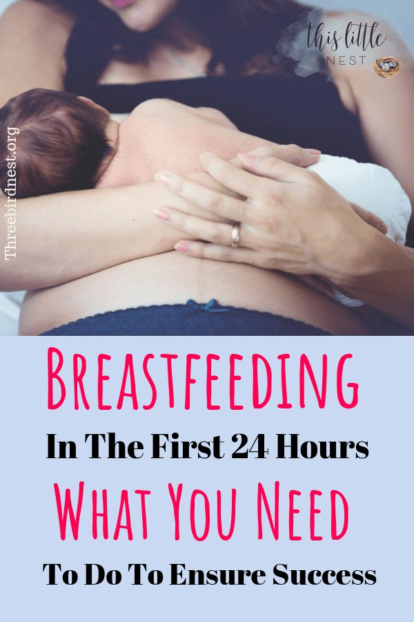Breastfeeding, the first 24 hours, Learn how to breastfeed #breastfeeding #breastfeedinganewborn