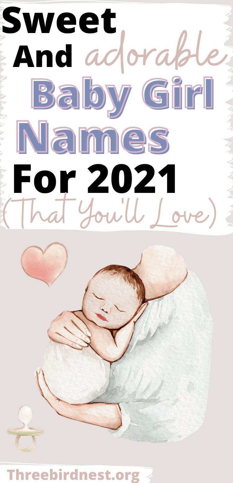 best baby names for 2021