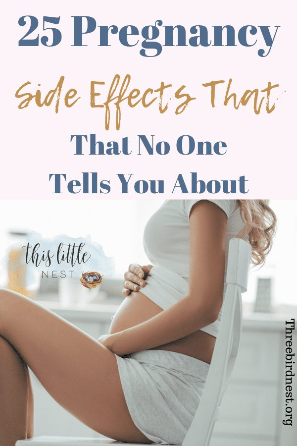 25 pregnancy side effects no one tells you about #pregnancy #pregnancysymptoms #first trimester #secondtrimester #thirdtrimester