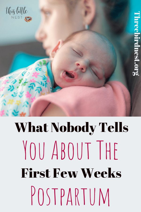 What nobody tells you about postpartum #postpartumpain #postpartum #childbirth