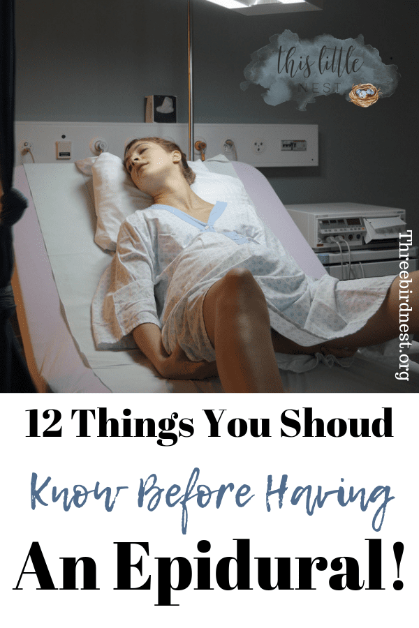 12 Things You Need To Know About Epidurals Before Having One #epidural #epidurals #childbirth #pregnancy #labor