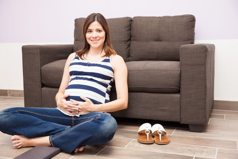 ways to induce labor naturally at home