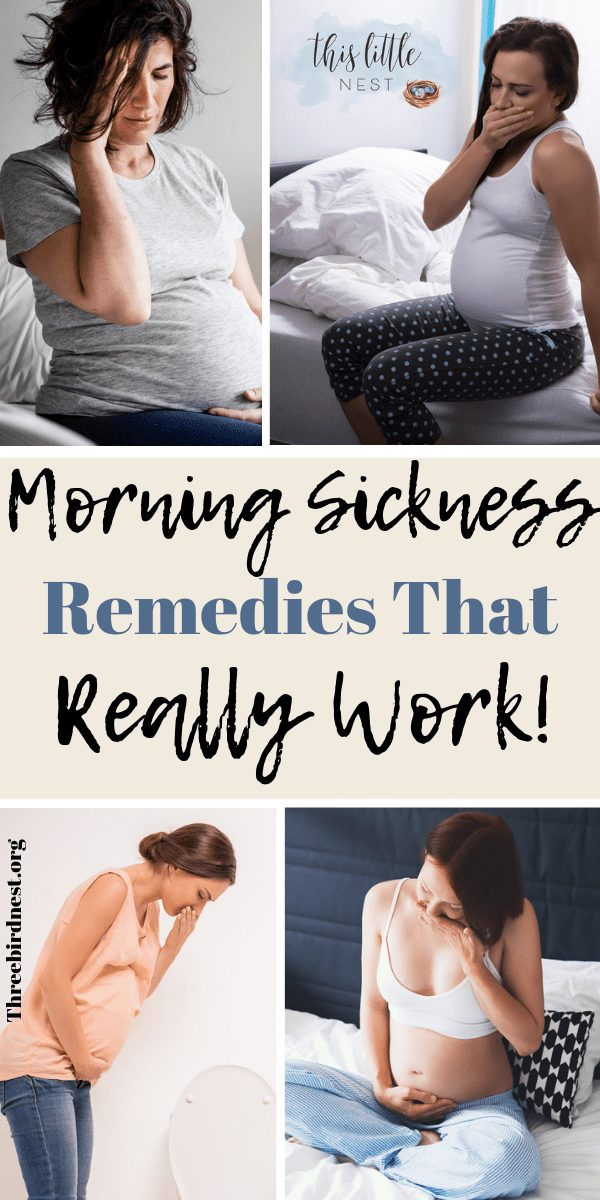 Morning Sickness remedies That Work #morningsickness #morningsicknessremedies #pregnancy #childbirth #firsttrimester