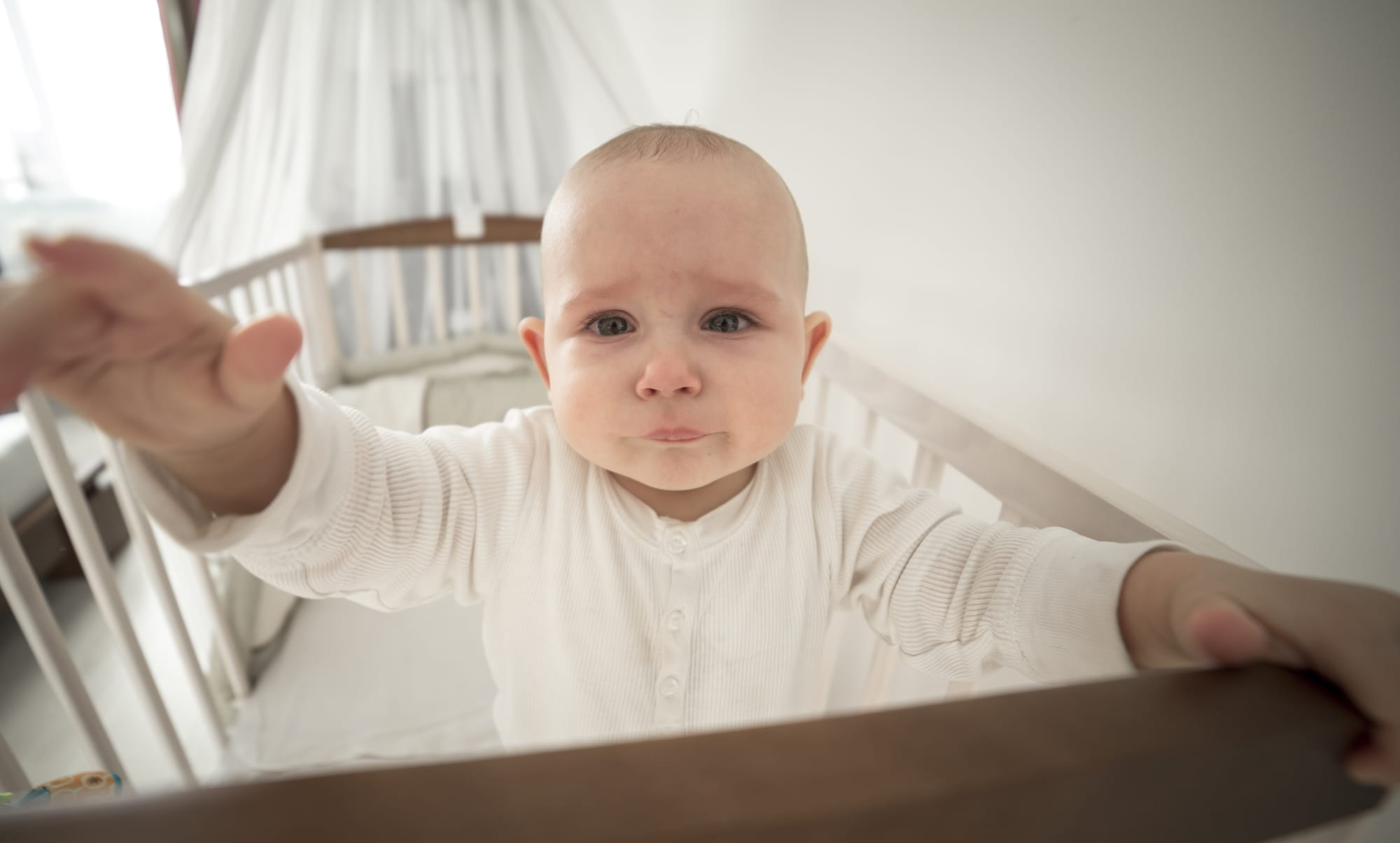 different cries a baby makes and what they mean #babycries #babylanguge #babycommunication