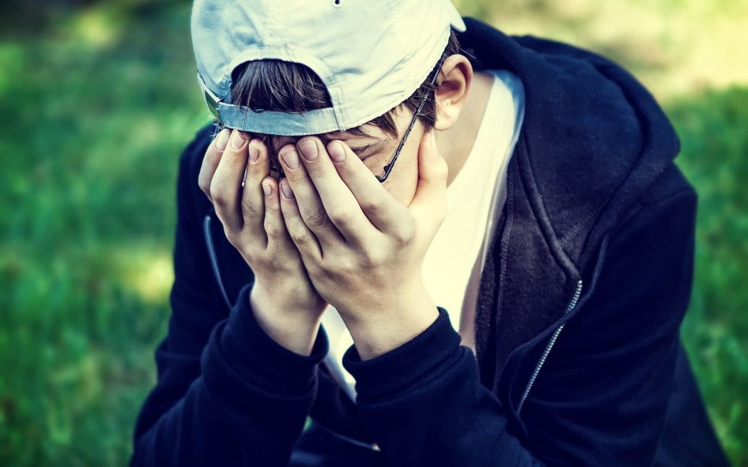 5 Good Reasons You Should Let Boys Cry
