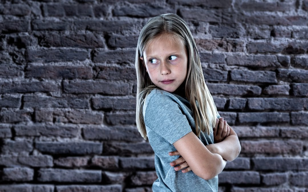 4 Ways To Support A Bullied Child