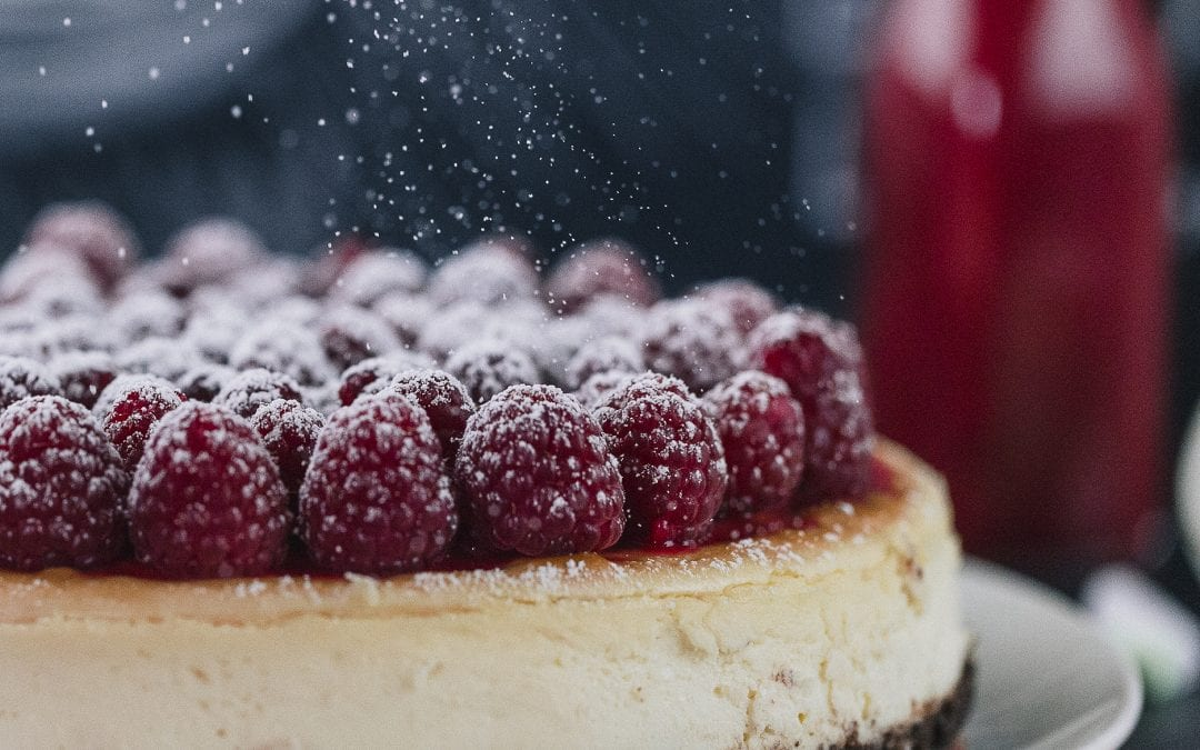 Check below for the best Instant Pot Cheesecakes on the web!
