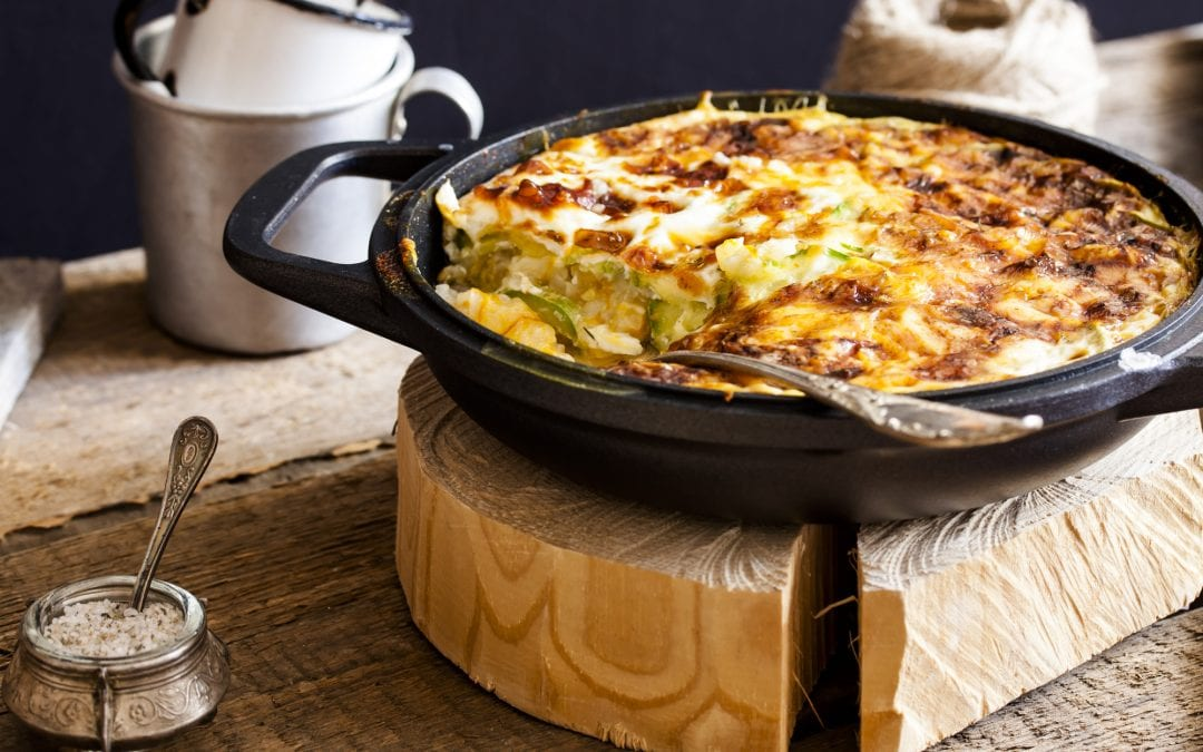 11 Quick Breakfast Casseroles That Will Thrill Your Taste buds