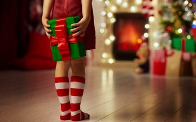 How To Make Christmas Magical For Your Kids