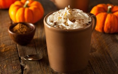 Pumpkin Spice Irish Coffee Recipe For the Holidays