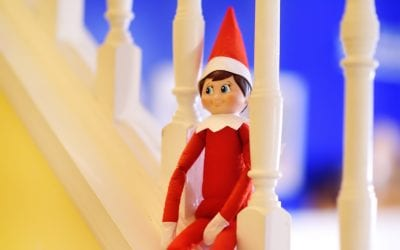 13 Elf On The Shelf Ideas And Printables | A Resource Guide