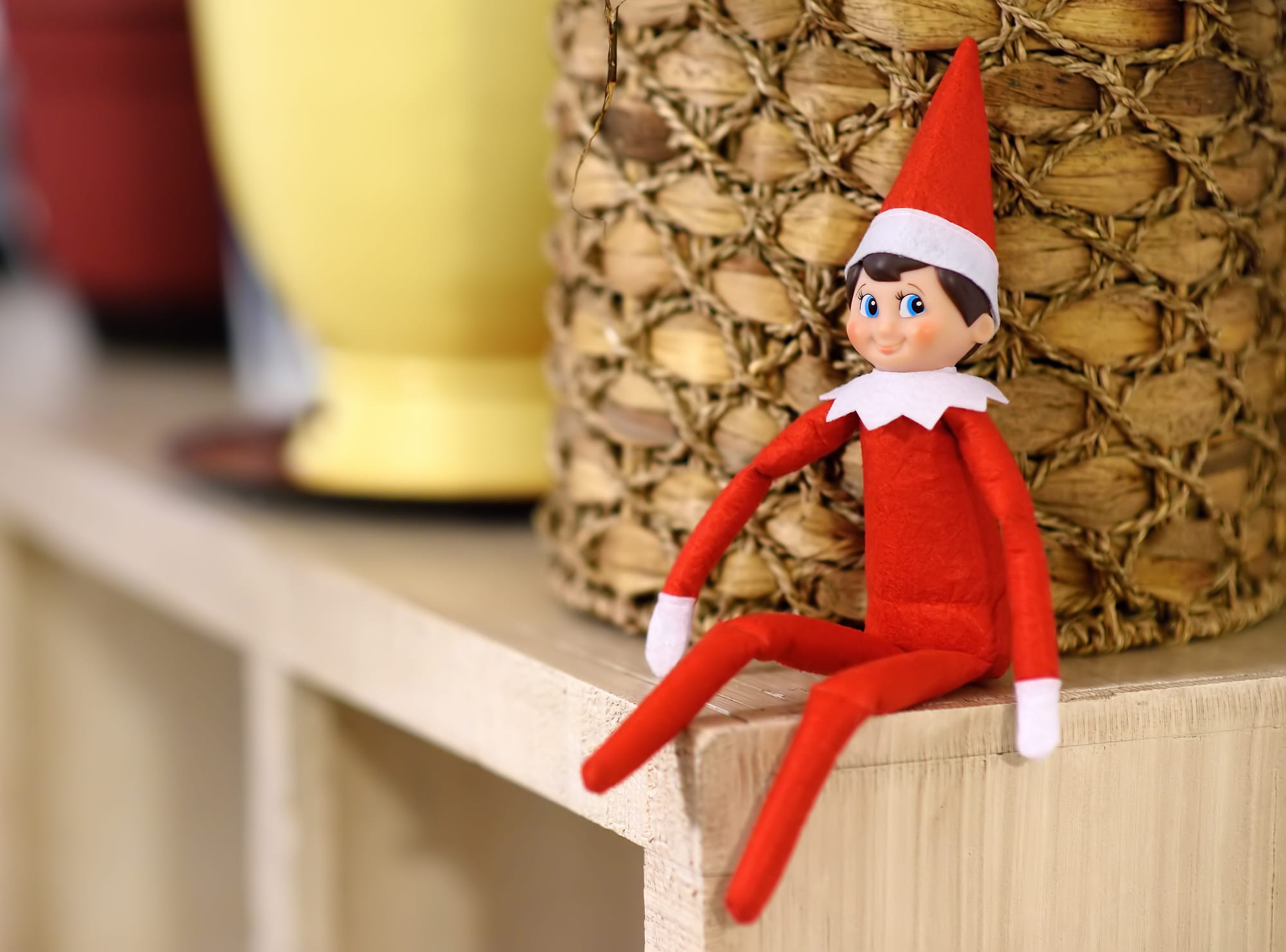 elf on the shelf resources