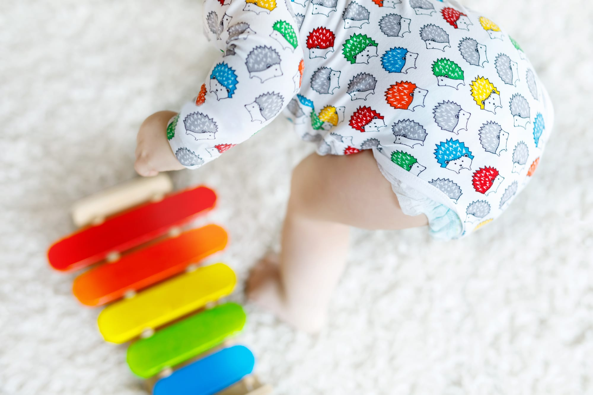 Stem activities for babies and toddlers #STEM #STEMactivitiesforbabies
