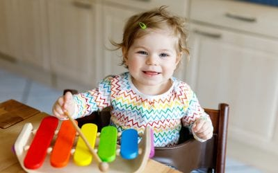How To Introduce Stem Activities To Babies And Toddlers For Better Learning