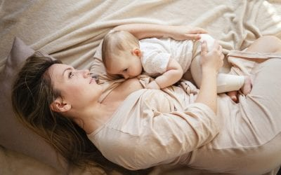 6 Ways to Prepare for Breastfeeding during Pregnancy