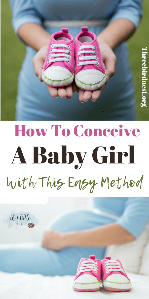 How to conceive a girl